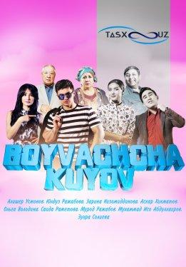 Boyvachcha kuyov
