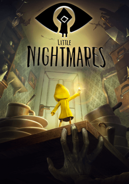 Скачать игру Little Nightmares - Secrets of The Maw Chapter 0 на Тас Икс (Tas Ix)